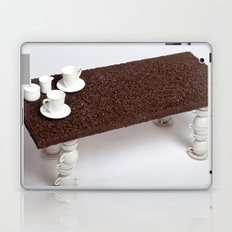 Coffee Table Laptop & iPad Skin