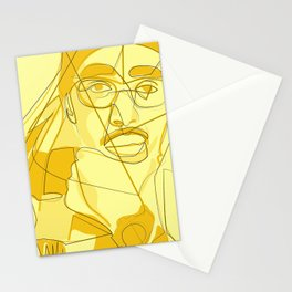 Oddisee Stationery Cards