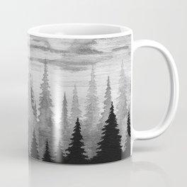 The Mist Coffee Mug