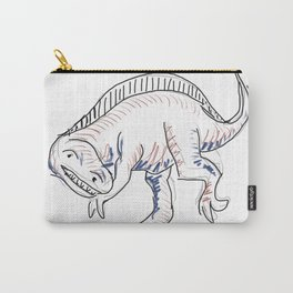 Dinosaurs 1 - Angaturama Carry-All Pouch