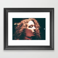 läbùrge Framed Art Print