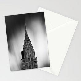 Chrysler Building Stationery Cards
