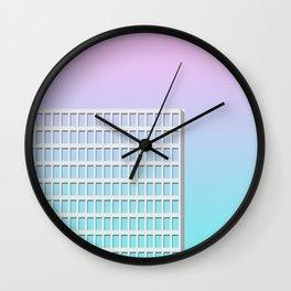Treasury Place Wall Clock