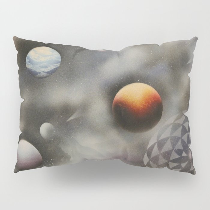 Birth of a Star Pillow Sham