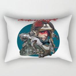 Junker's Delight Rectangular Pillow