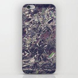 Camo 03 iPhone Skin