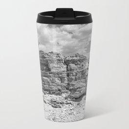 Mountain We Rise Travel Mug