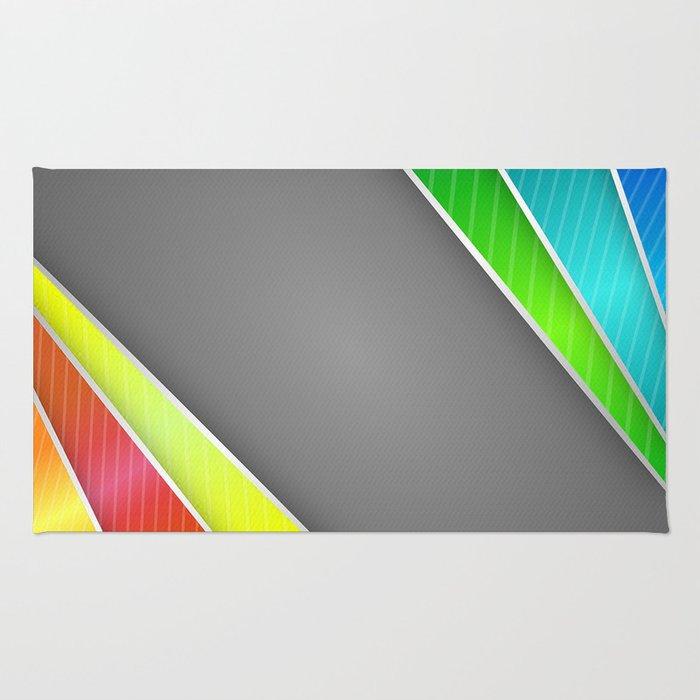 Abstract2 Rug