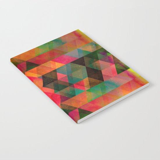 symmyr bryyzz Notebook