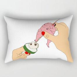 Skewer Rectangular Pillow