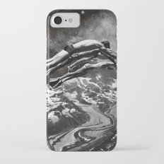 TIME TRAVEL iPhone 7 Slim Case