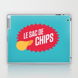 Sac de chips Laptop & iPad Skin