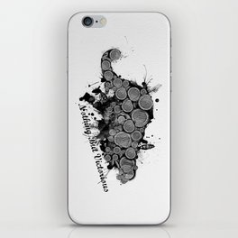 Nothing But Victorious iPhone Skin