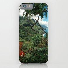 Kalalau Kauai Slim Case iPhone 6s
