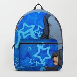 Dream Daddy: Craig Cahn Backpack