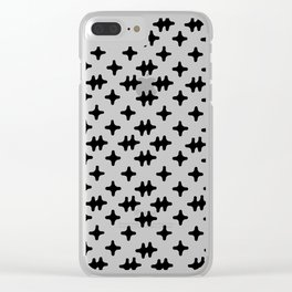 Hatch Plus Clear iPhone Case