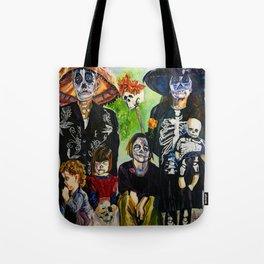 Las Tias Locitas ( The Crazy Aunties) Tote Bag