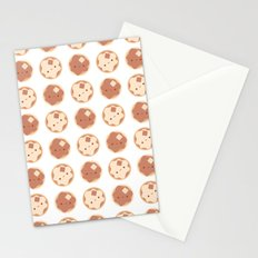 Pancake for breakfast!  Stationery Cards