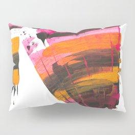 Raincoat Pillow Sham