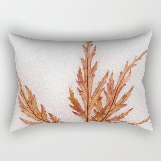 Iceolatia Rectangular Pillow