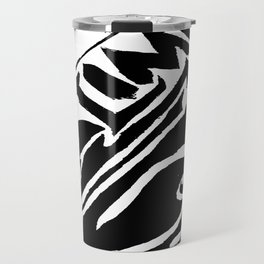 Slime Krown Travel Mug