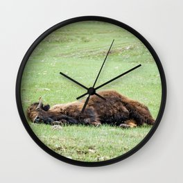 It's Been One of Those Days Wall Clock