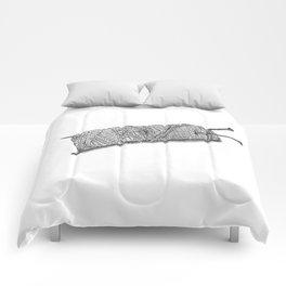 Yarn Comforters