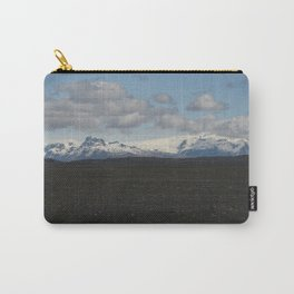 land of fire and ice Carry-All Pouch