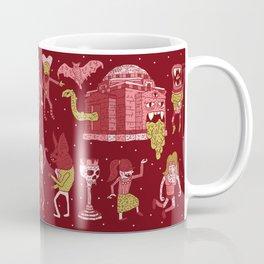 Wow! Vampires! Coffee Mug