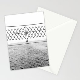 Ferry Fence Stationery Cards