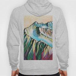 Alyeska Mountain at Jack Sprat Hoody