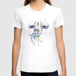 The Happy Goat T-shirt
