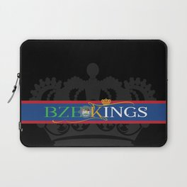 Belize Kings Laptop Sleeve
