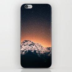 Ok to dream iPhone & iPod Skin
