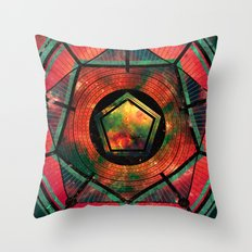 Cosmos MMXIII - 05 Throw Pillow