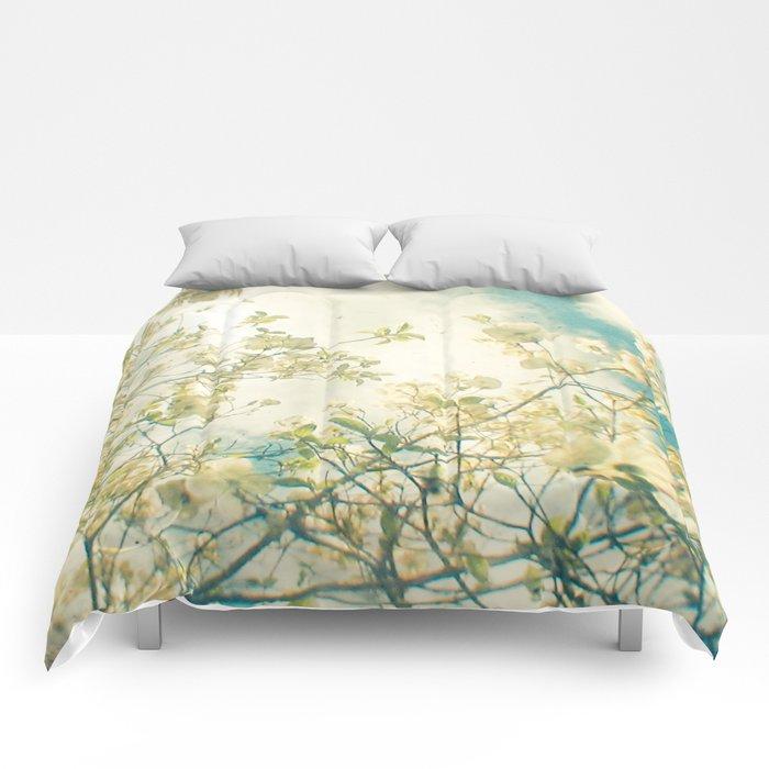 Clusters in the Sky Comforters