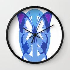 Hollyfly Wall Clock