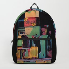 City Place Backpack