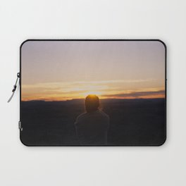 one sunday at a time Laptop Sleeve