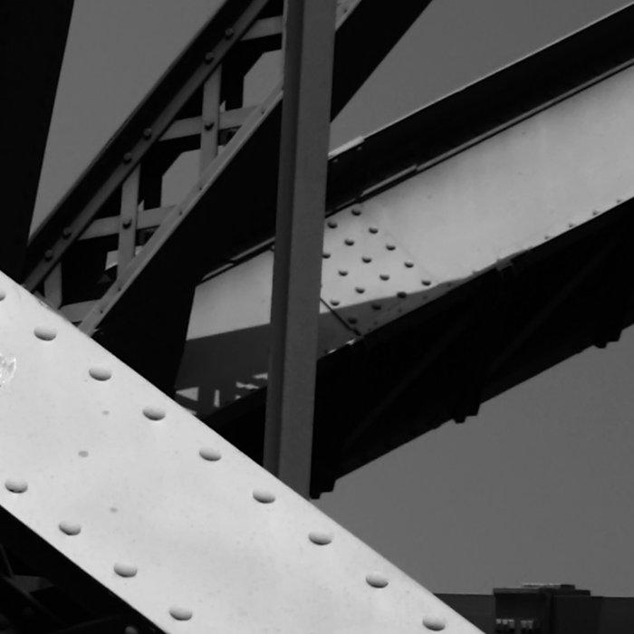 Bridge Structure Leggings