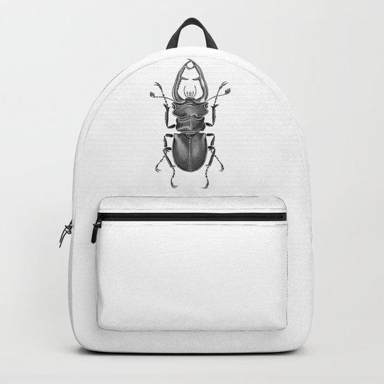 Beetle 05 Backpack