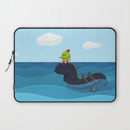 Game Hunter Laptop Sleeve