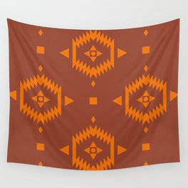 Indian Designs 199 Wall Tapestry