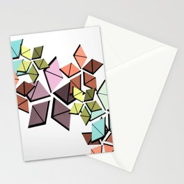 Beautifully Broken Stationery Cards
