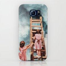 ESCAPE ROUTE Slim Case Galaxy S6