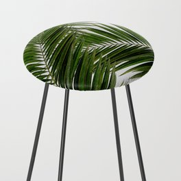 Palm Leaf III Counter Stool