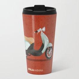 Aprilia Habana Travel Mug