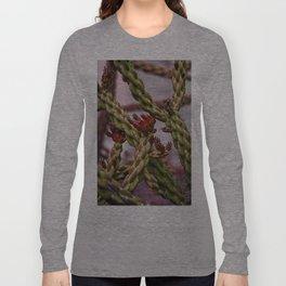 heart desert Long Sleeve T-shirt