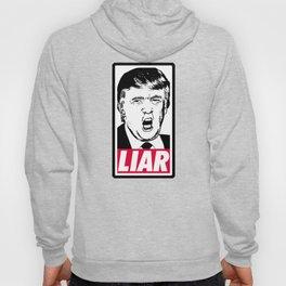 Trump - Liar Hoody