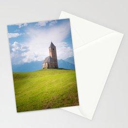 Sankt Kathrein Church Stationery Cards